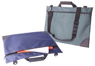 Florence Portfolio 'Casual Deluxe' Dark Blue- A1