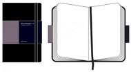 Moleskine Folio Sketchbook 96 Pages Hardcover - A4 (21cm x 29.7cm)