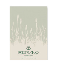 Fabriano Eco A5 Glue Bound - Graph