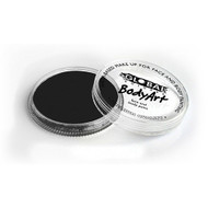 Global Body Art Makeup 32g - Strong Black
