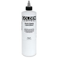Golden Acrylic Glazing Liquid (Gloss) 236ml