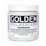 Golden Glass Bead Gel 236ml