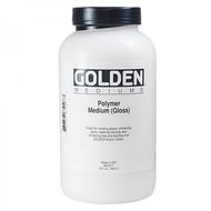 Golden Polymer Medium (Gloss)