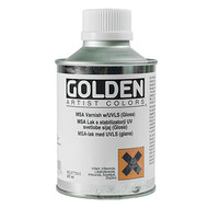 Golden MSA Varnish Gloss 236ml
