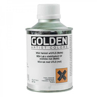 Golden MSA Varnish Matte 236ml
