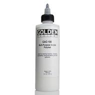 Golden Multi-Purpose Acrylic Polymer (GAC 100)