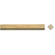 Square Brass Rod - 2.0 x 2.0