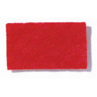 Handicraft and Decoration Felt - Fire Red (141)