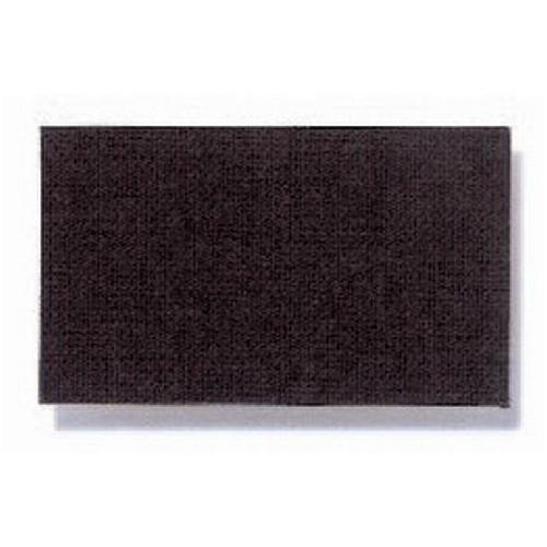Filmoplast T Linen Fabric, Self-Adhesive - 0.24mm x 50mm x 1000mm - Black