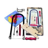Fret Saw Tool Kit Set