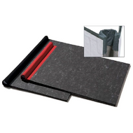 Paper Covered Clamp Folders