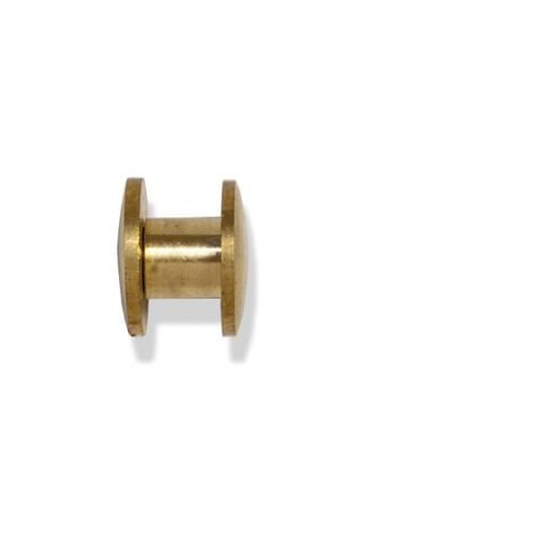 Brass Binding Screws - 5mm