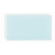 Rosco E-Colour Filter Film Sheet - Cosmetic Aqua Blue