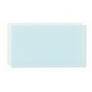 Rosco E-Colour Filter Film Sheet - Cosmetic Aqua Blue