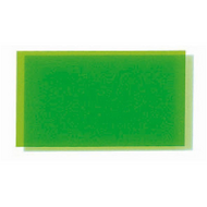 Rosco E-Colour Filter Film Sheet - Leaf Green
