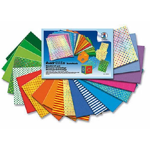 Handicrafts Pads 230mm x 330mm - Quadrilla