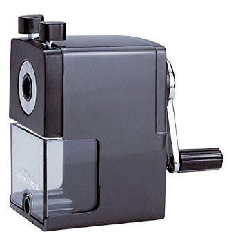 Caran d'Ache Plastic Sharpening Machine - Black    466.009