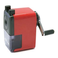 Caran d'Ache Plastic Sharpening Machine - Red  | 466.070