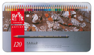 Pablo Assort. 120 Box Metal  |  666.420