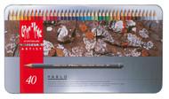 Pablo Assort. 40 Box Metal   |  666.340