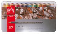 Pablo Assort. 80 Box Metal   |  666.380