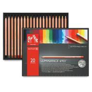 Luminance Assort. 20 Box   |  6901.720