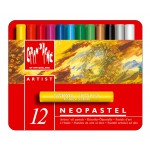 Neopastel Assorted Box of 12 | 7400.312