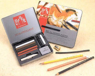 Art by Caran D'Ache Sketching Set Small   |  776.310