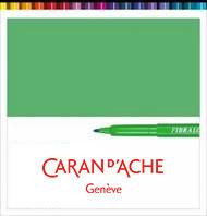 Fibralo Fibre-Tipped Pen Grass Green   |  185.220