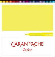 Fibralo Fibre-Tipped Pen Lemon Yellow   |  185.240