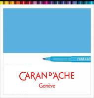 Fibralo Fibre-Tipped Pen Light Blue   |  185.161