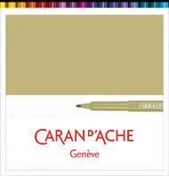 Fibralo Fibre-Tipped Pen Ochre   |  185.035