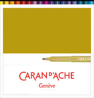 Fibralo Fibre-Tipped Pen Olive   |  185.249