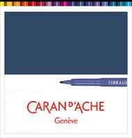 Fibralo Fibre-Tipped Pen Prussian Blue   |  185.159