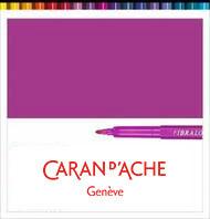Fibralo Fibre-Tipped Pen Purple   |  185.090