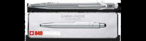 849 Ballpoint Pen with Slim Pack Box - Original  | 849.069