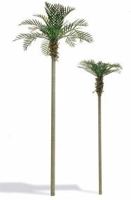 Palm Trees - H=15mm