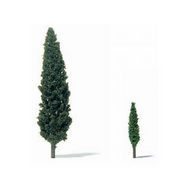 String and Wire Cypresses (Polars) - H=75mm