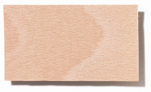 Beech Plywood F1 1.0 x 500 x 1000