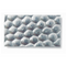 Aluminium Hammered Coarse Sheet - 1.0mm x 250mm x 250mm