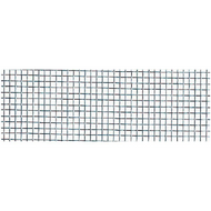 Aluminium Flexible Wire Mesh - MW 1.4/0.26, 500mm x 150mm
