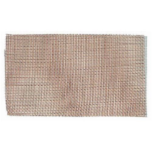 Copper Flexible Wire Mesh - MW 0.63/0.2, 500mm x 150mm