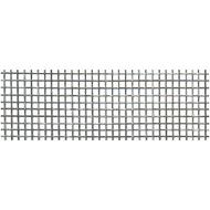 Steel Flexible Wire Mesh - MW 1.6/0.36, 1000mm x 500mm