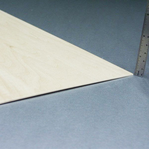 Basswood Sheets 1 16 X 8 X 24 Newtown Art Supplies
