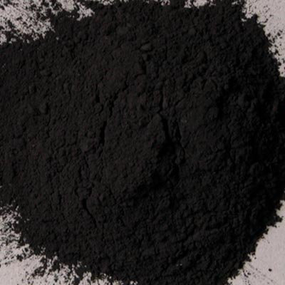 Rublev Colours Dry Pigments 100g - S1 Natural Black Oxide