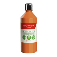 Gouache Eco 500ml Orange | 2370.030
