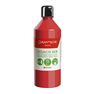 Gouache Eco 500ml Scarlet | 2370.070