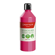 Gouache Eco 500ml Purple Fluo | 2371.090