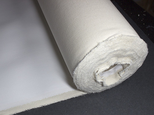 Polyester 4 Coats Primed Roll