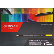 Museum Aquarelle Assort. 40 Box | 3510.340